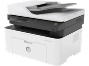 МФУ HP 137fnw MFP (A4, 20стр/мин, 128Mb, LCD, МФУ, факс, сетевой, USB2.0, WiFi, DADF) 4ZB84A