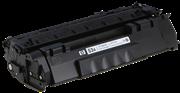 Заправка HP LJ P2014/2015/M2727 Q7553A